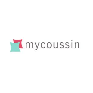 mycoussin logo